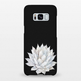 Galaxy S8+   Agave White Marble by amini54
