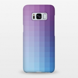 Galaxy S8+  Gradient, Blue and Purple by amini54