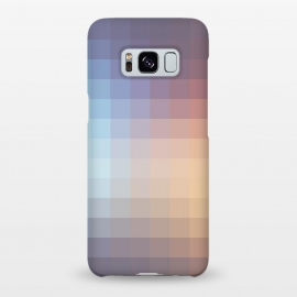 Galaxy S8+  Gradient, Lilac and Purple by amini54