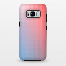Galaxy S8+  Gradient, Red, White and Blue by amini54