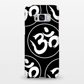 om black white by MALLIKA
