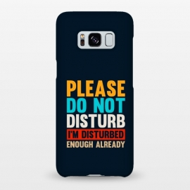 please do not disturb by TMSarts