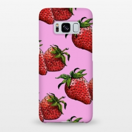 Strawberry by Carlos Maciel
