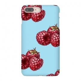 iPhone 8/7 plus  Raspberries by