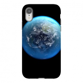 iPhone Xr  Earth by