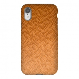 iPhone Xr  COPPER LEATHER by MALLIKA