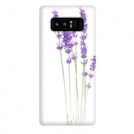 Galaxy Note 8  lavender by Alemi