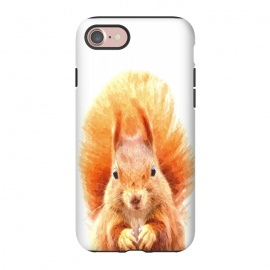 iPhone 8/7  Squirrel by Alemi