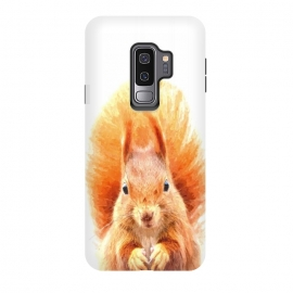 Galaxy S9+  Squirrel by Alemi