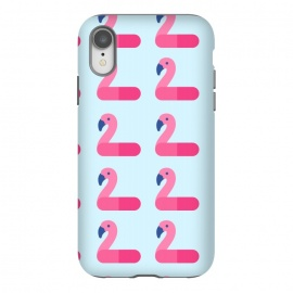 iPhone Xr  Flamingo by