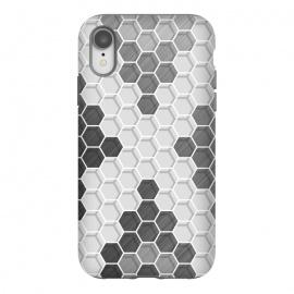 iPhone Xr  Six corners pattern by