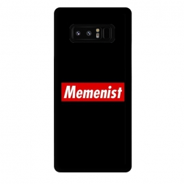 Galaxy Note 8  Memenist by