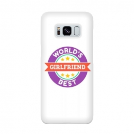 World's Best Girlfriend by Dhruv Narelia