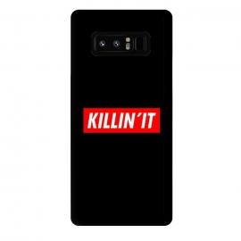Galaxy Note 8  KILLIN'IT by