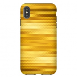 Gold Color Pattern by Art Design Works