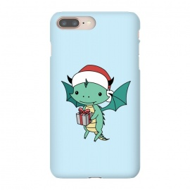 iPhone 8/7 plus  Christmas dragon by