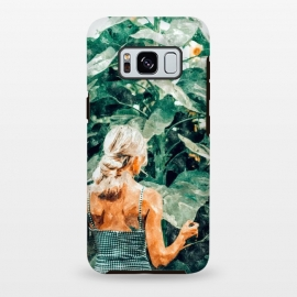 Galaxy S8 plus  Nature Reflects in You by