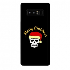 Galaxy Note 8  Merry Christmas by Dhruv Narelia
