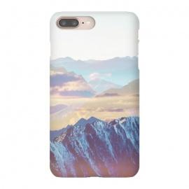 iPhone 8/7 plus  Sunshine Glory by  (mountain range, nature, landscape, sunrise, sunset, november, winter)