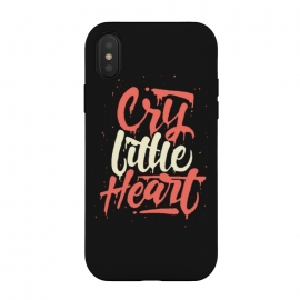 cry little heart by cowohigienis (music ,lettering,handlettering,typography,love,heart,girl,girls,goodtype,brush,ligature,design,typegang,inspiration,ilustration,ilustrator,script,art,typostrate,brand,hantype,brushlettering,thedailytyoe,trending,popular,letter,font,ligaturecollective,cry,apparel,case)