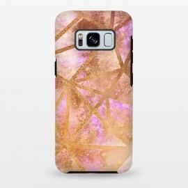 Galaxy S8 plus  Geometric XXXII - I by