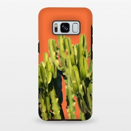 Galaxy S8 plus  Bold Cactus by