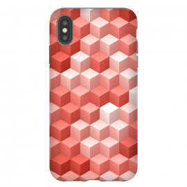 Living Coral Pattern V by Art Design Works