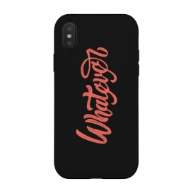 whatever by cowohigienis (typegang ,handlettering ,designinspiration ,typografi ,thedailytype ,goodtype ,handmadefont ,script ,art ,design ,ligaturecollective ,typostrate ,inspiration ,apparel ,clothing ,brand ,handtype ,brush ,brushlettering ,typematters ,letter ,case ,ilustrator ,ilustration ,music ,band ,typography,love )