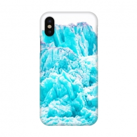 iPhone X  Frozen by Uma Prabhakar Gokhale