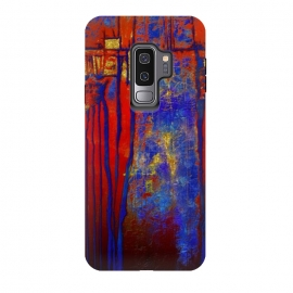 Galaxy S9 plus  Cosmic Expression by