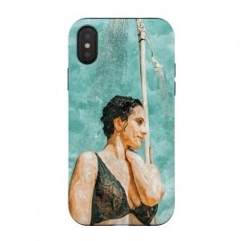iPhone Xs / X  Bathe by