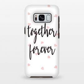 Galaxy S8 plus  Together Forever by