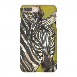 Zebra by Lotti Brown