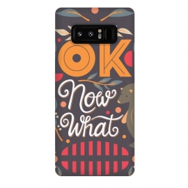Galaxy Note 8  Ok Now What 004 by