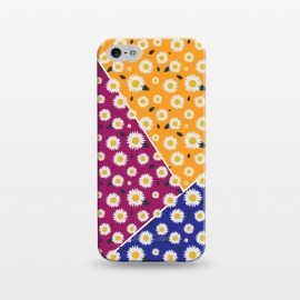iPhone 5/5E/5s  Camomile Colors by