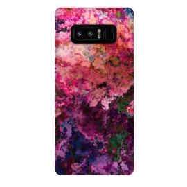 Galaxy Note 8  Petals by