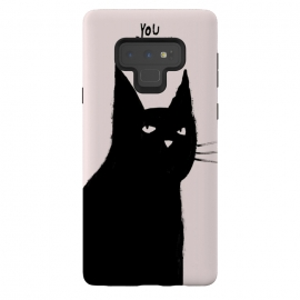 Galaxy Note 9  You Freakin´Meowt! by