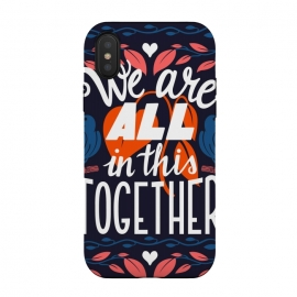 We Are All In This Together by Jelena Obradovic