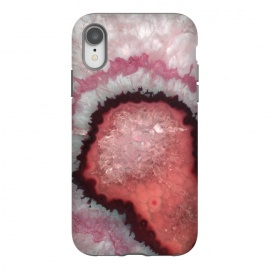 iPhone Xr  Coral Agate by