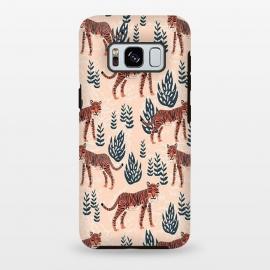 Galaxy S8 plus  Shushotté by