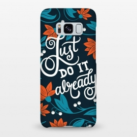 Just do it already by Jelena Obradovic