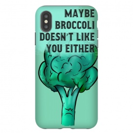 Broccoli by Carlos Maciel