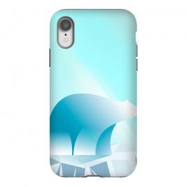iPhone Xr  Polar Bear by