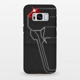Galaxy S8 plus  Cobra by