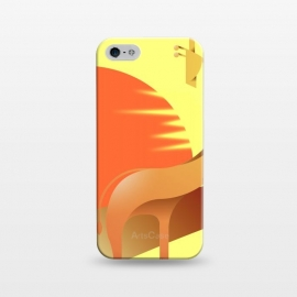 iPhone 5/5E/5s  Giraffe by