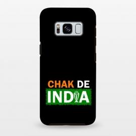 Galaxy S8 plus  cricket chak de india by