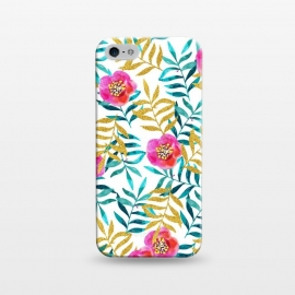 iPhone 5/5E/5s  Floral Sweetness by