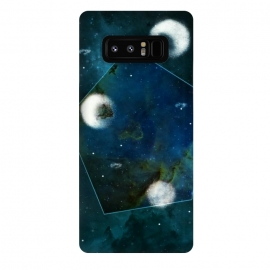 Galaxy Note 8  Space pt.1 by