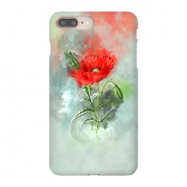 Red Poppy by Creativeaxle