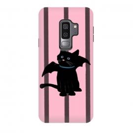 Galaxy S9 plus  I'm a Bat Cat by